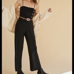 Adorable urban outfitters jumpsuit